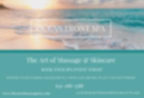 Art of Massage Westhampton Beach Oceanfr