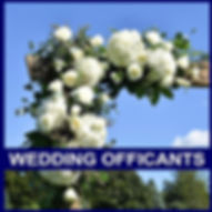 East End Wedding Event weddings offician