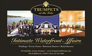 East End Weddings Events Hamptons Venue