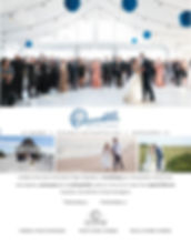 East End Weddings And Events Oceanbleu O