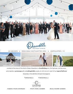 East End Weddings And Events Oceanbleu O