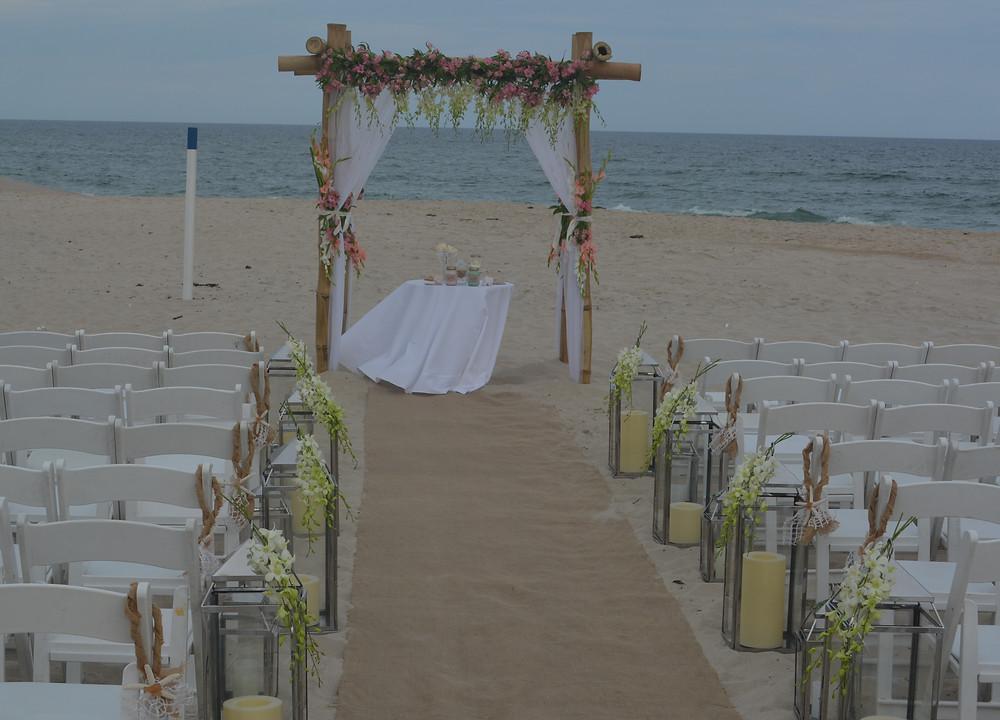 east end wedding oceanbleu entertainment dj beach hamptons ceremony 9.jpg