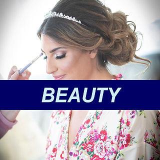 East End Wedding Beauty web icon Hampton