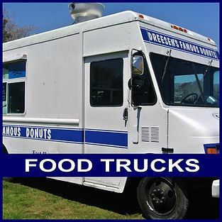 East End Wedding Event food trucks Hampt