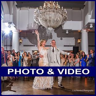 East End Wedding Event phorography photo