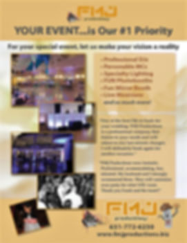 East End Wedding Guide FMJ Productions.j