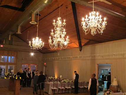 East End Wedding Guide Hamptons Matt Murphy Event Lighting