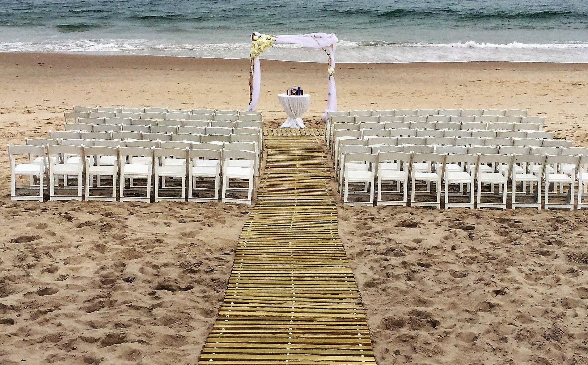 East end wedding guide venues hampton north fork for East coast beach wedding locations