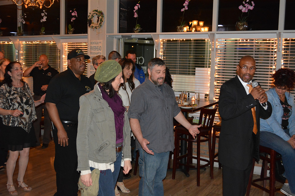 CJs American Grill North Fork Restaurant East End Wedding Guide Weddings Wine Co