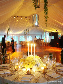 East End Wedding Guide Hamptons North Fork Tents Event Rental NY Tent 2