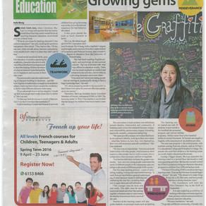 The Standard: Growing Gems