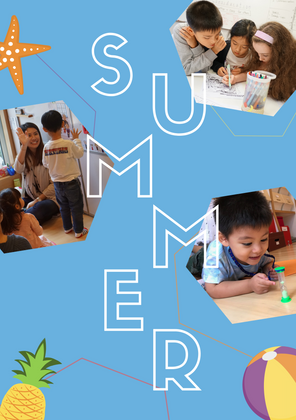 JEMS Summer Programmes 2019