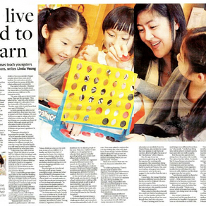 South China Morning Post: To live and to learn