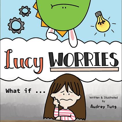 Lucy Worries