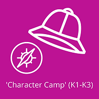 Character Camp