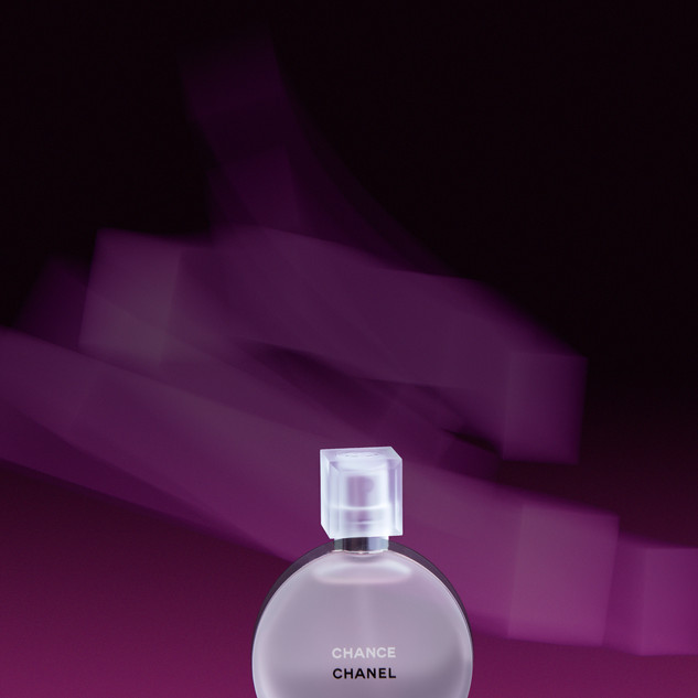 Chanel Perfum
