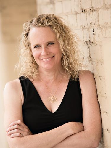 Karin Calde - Lead Vocals, Keyboards