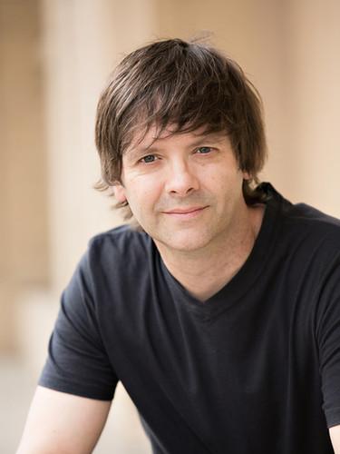 Ross Burdick - Guitar, Vocals
