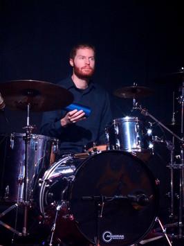 Sean Kenny - Drums