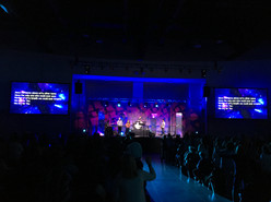 SNEMN Women's Conference (Sound, Lighting, Video Projection, Camera Package, Rigging, Pipe & Drape)
