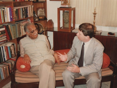 Significance of the 'Border' in Refugee Belonging: A Case Study of Kuldip Nayar's Partition Crossing