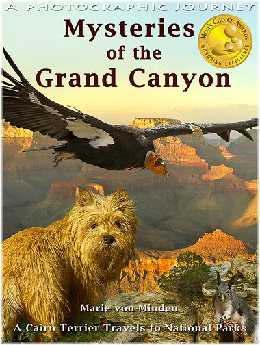 Mysteries of the Grand Canyon