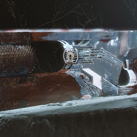 Destiny 2 | السلاح الي يكسر عيون سافاثون