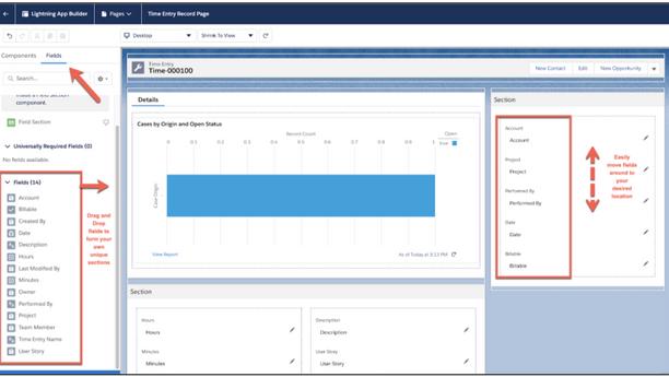 Salesforce Winter 21 Release Highlights: Dynamic Forms & Flow Builder Enhancements