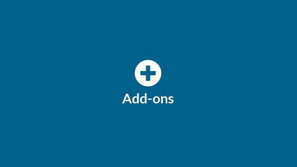 Must have Salesforce Add-ons