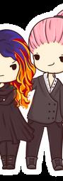 Asher & Kaiden