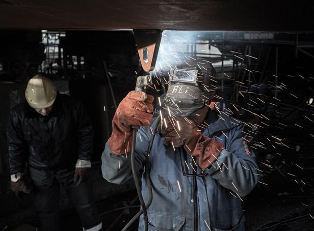 Mannen van staal