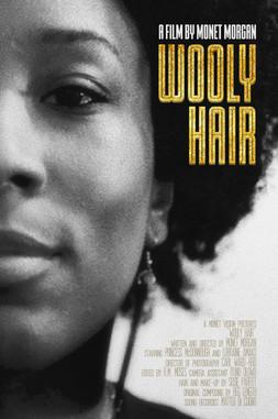 Wooly Hair