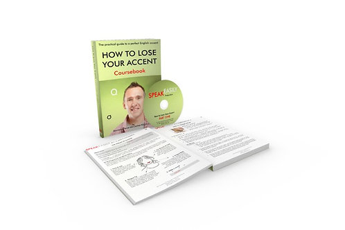 Part One   Accent Reduction Ebook