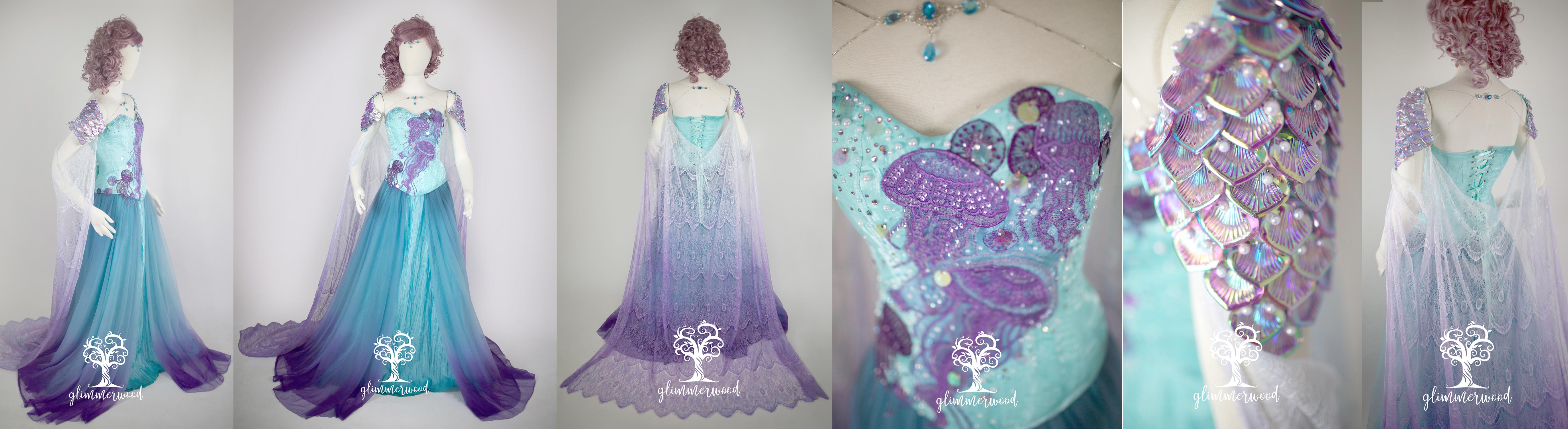 Aqua Fairy Elf
