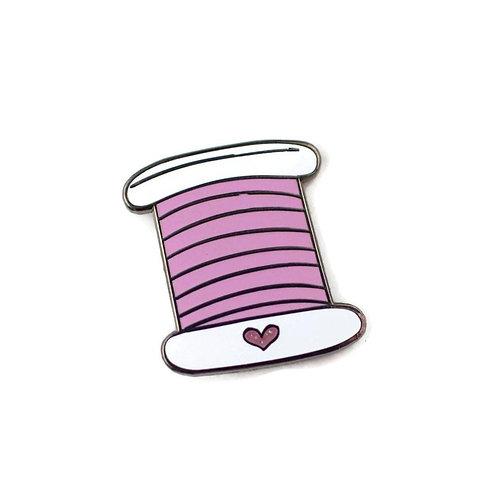 Lovely Lilac Thread