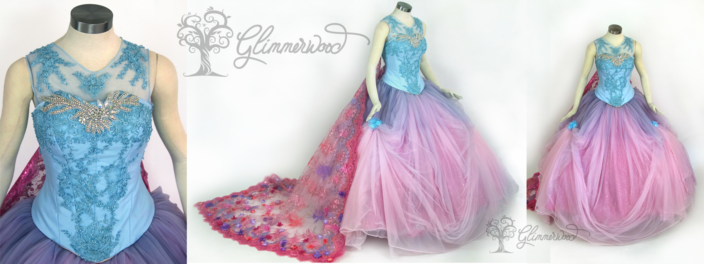 Sweet 15 Dress