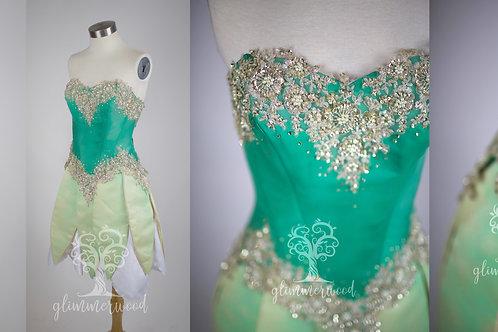 Tiana Fairy + Bonus Skirt - Sample Sale