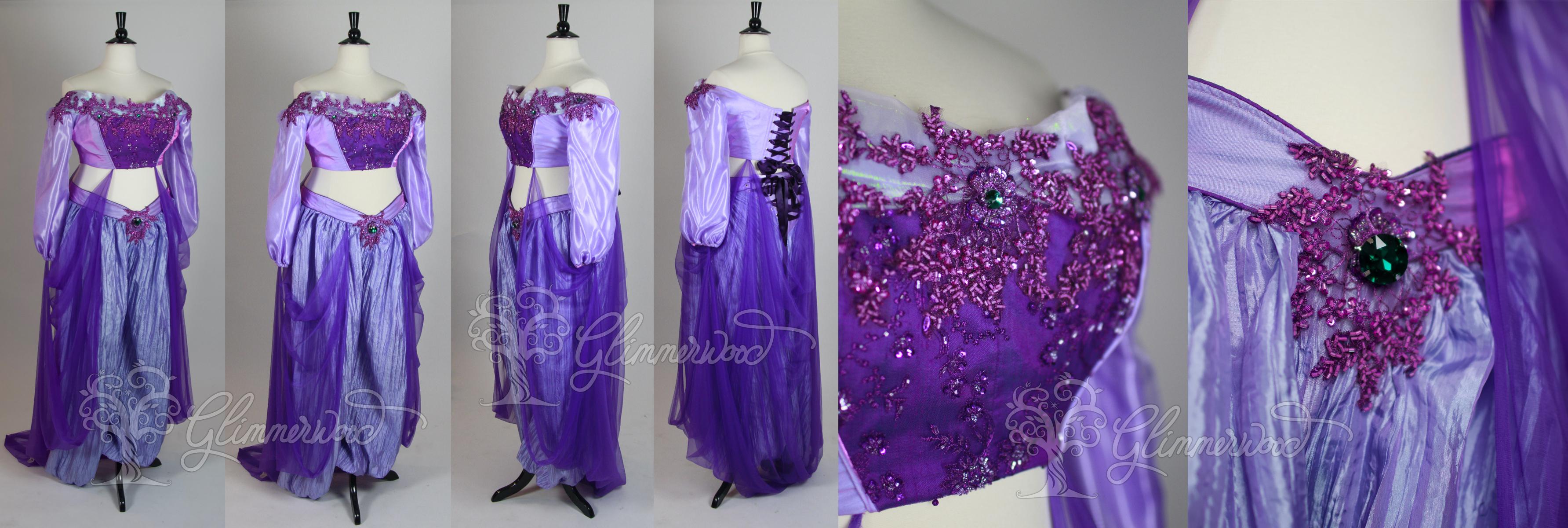 Lavender Jasmine