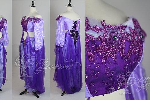 Purple Jasmine - Sample Sale