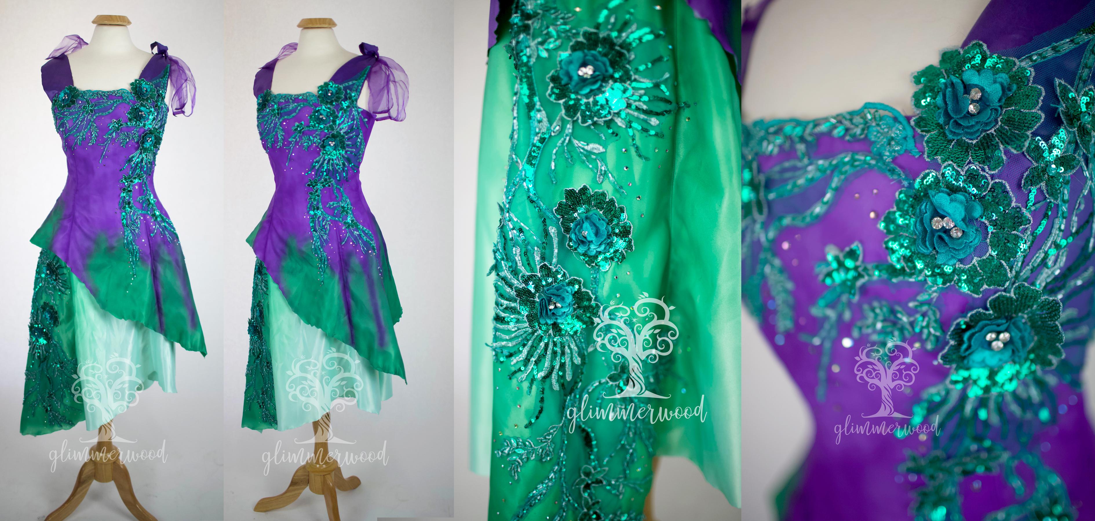 Ariel as a Fairy