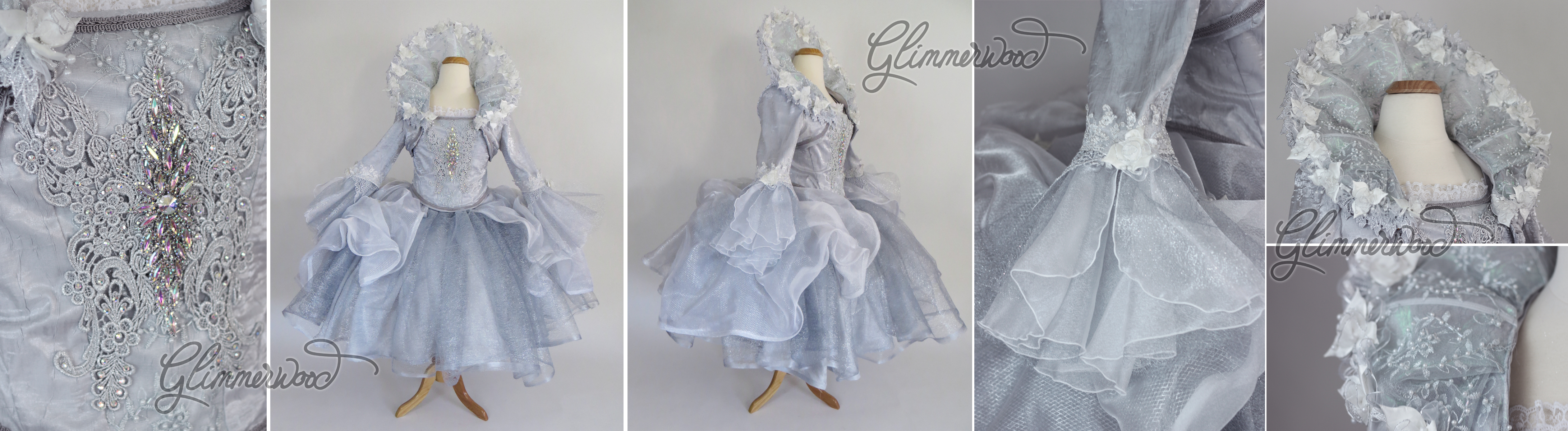 Silver Fairy Godmother