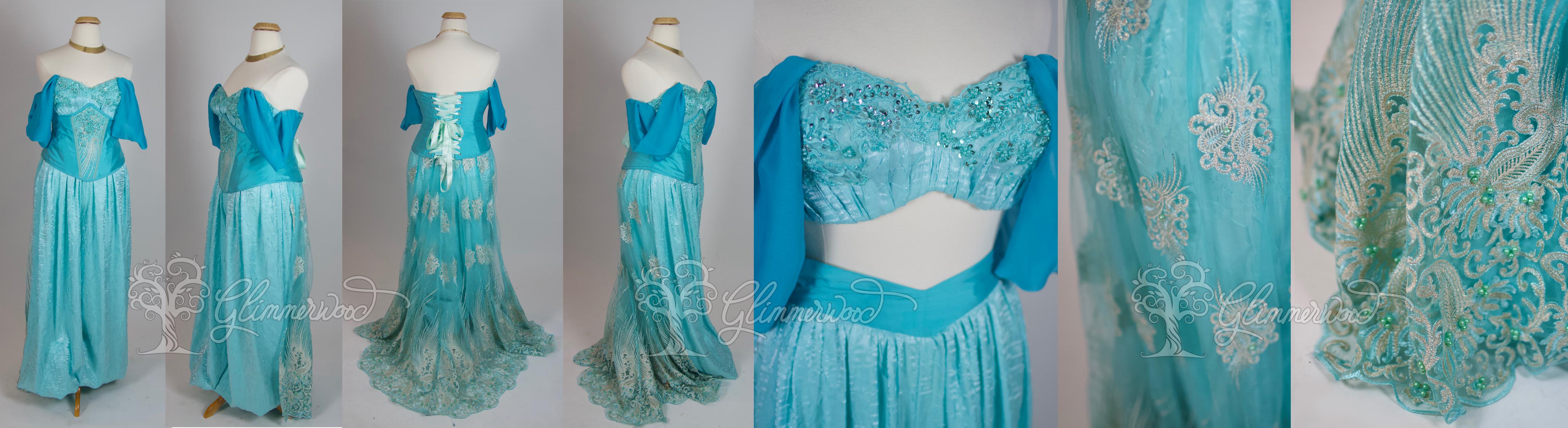 Mint Jasmine