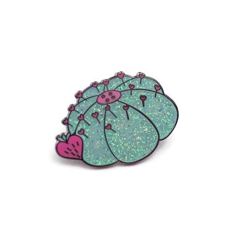 Pretty Pincushion