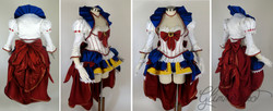 Lolita Sailor Scout