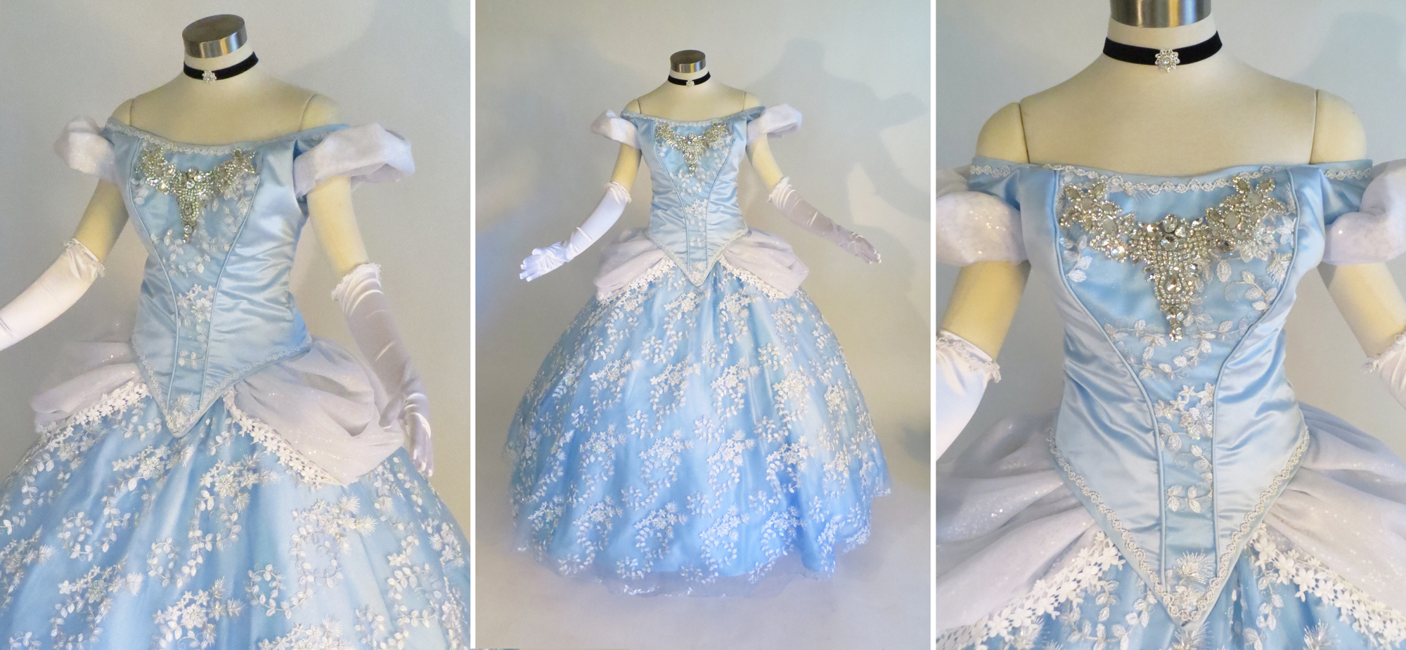 Midnight Cinderella