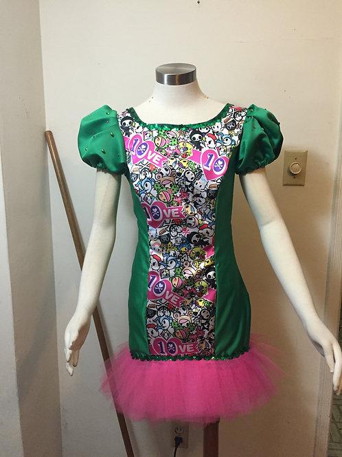 Toki Doki Dress - Sample Sale