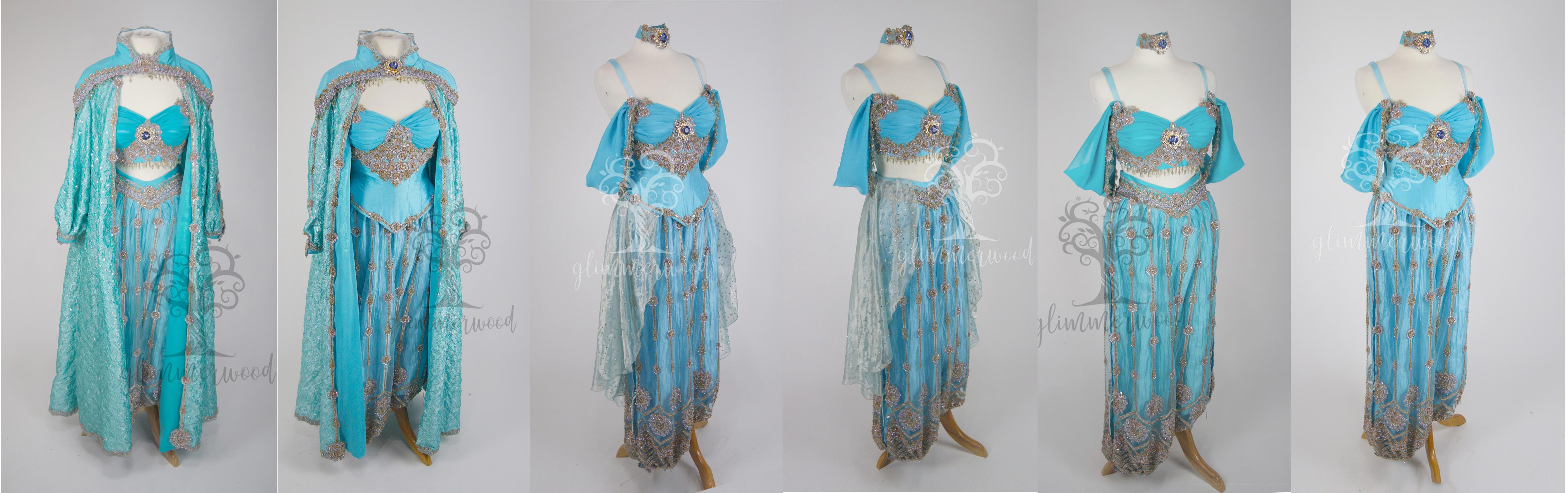 Sultana Jasmine