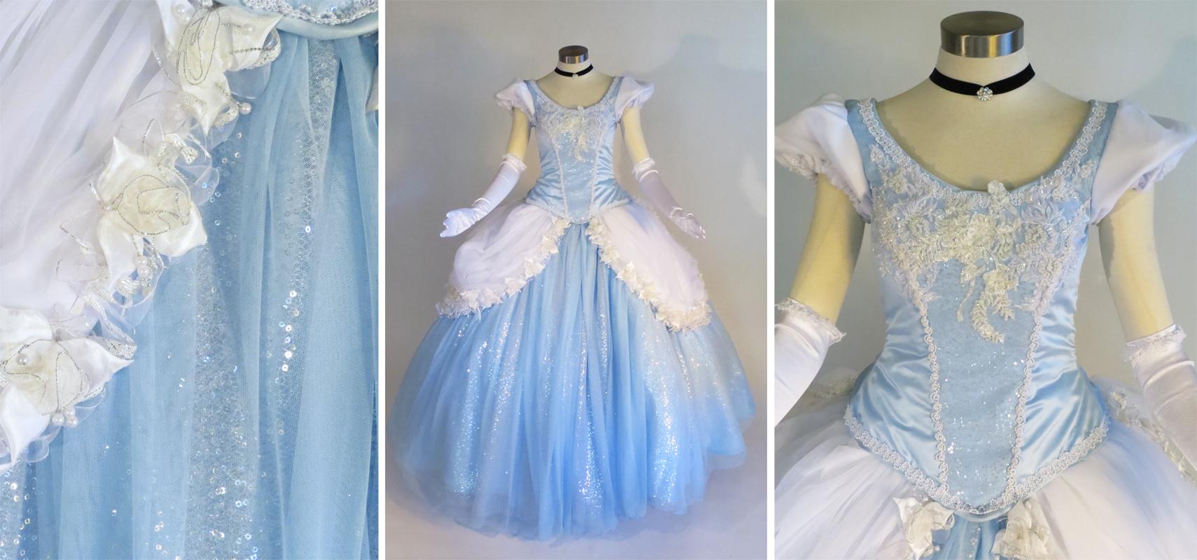 Dreamy Cinderella