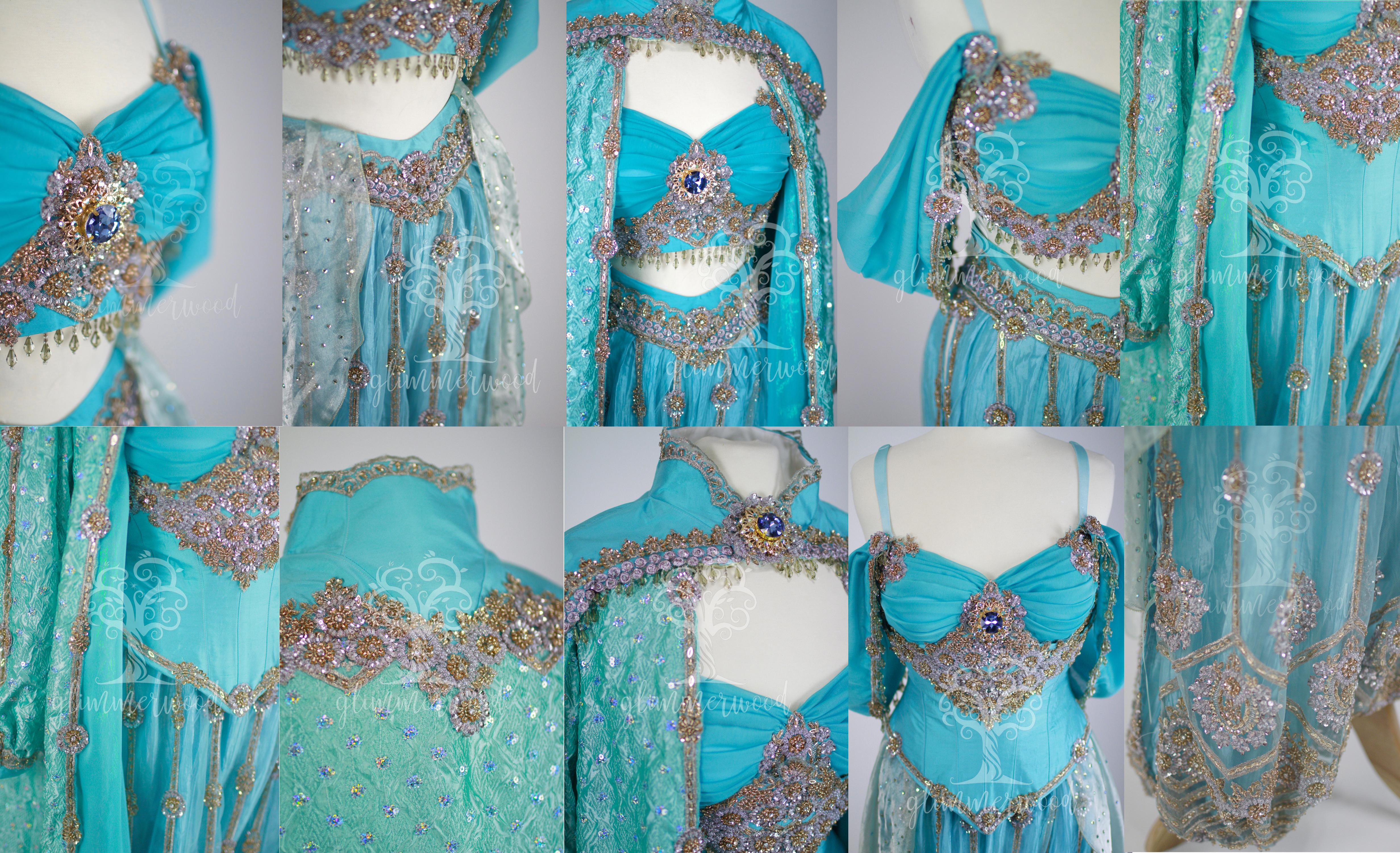 Sultana Jasmine Details