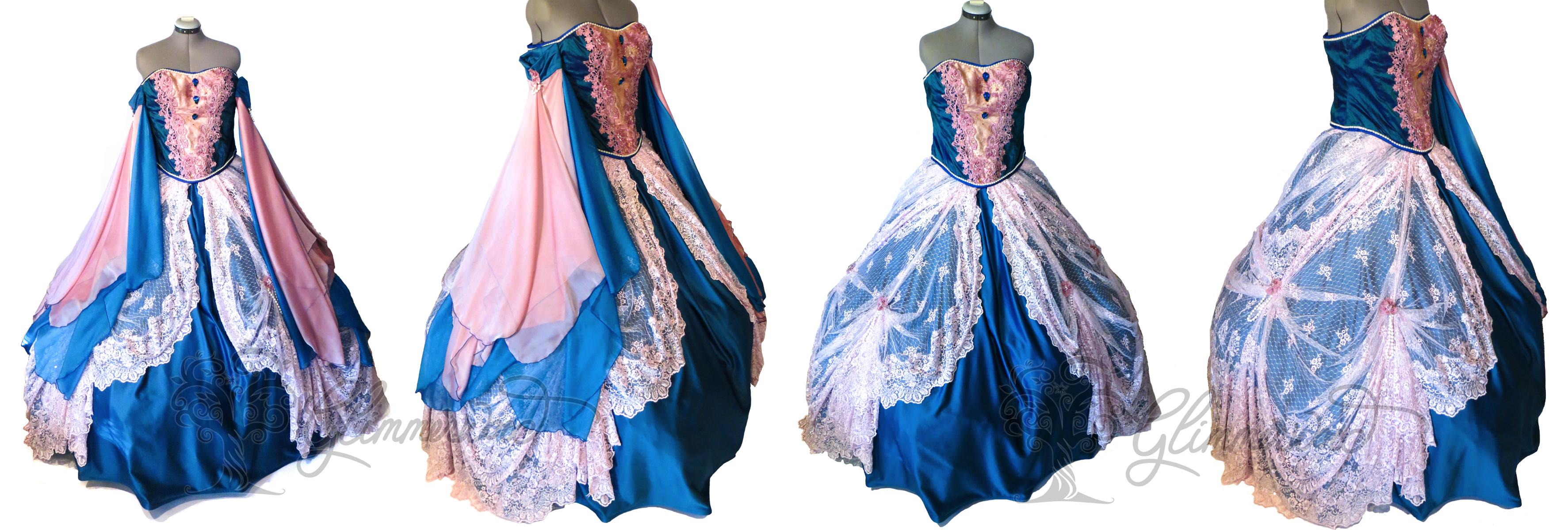 Original Ballgown